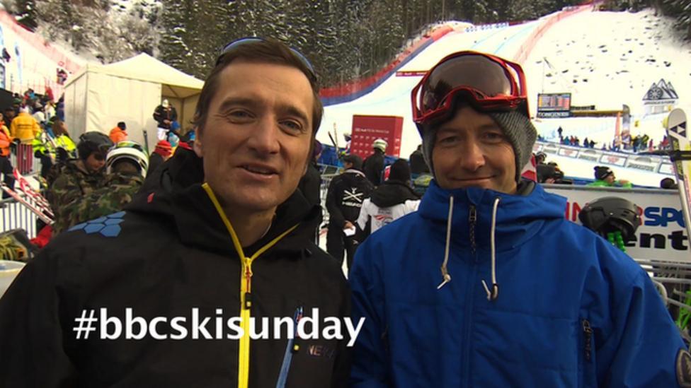 Ski Sunday Q&A