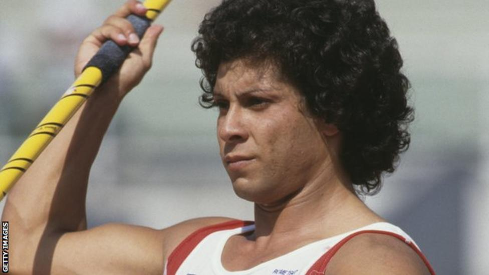 Selfie Fatima Whitbread 2 Olympic medals in javelin throw naked (83 pictures) Video, YouTube, legs