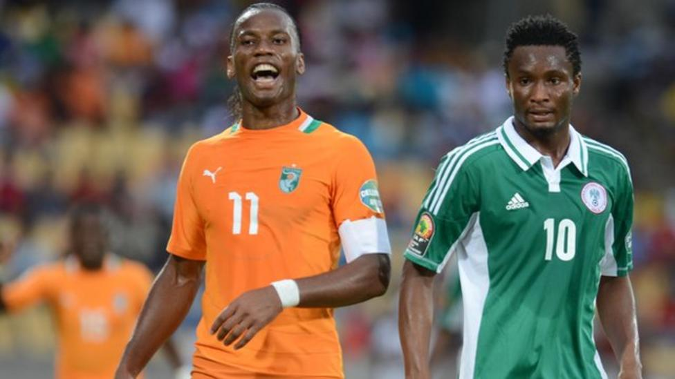 World Cup 2014: Africa's qualifiers