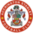 Team badge of Accrington Stanley