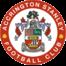 Team badge of Accrington Stanley
