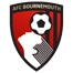 Team badge of AFC Bournemouth