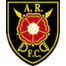 Team badge of Albion Rovers