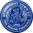 Team badge of Aldershot Town