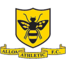 Team badge of Alloa Athletic