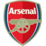 Team badge of Arsenal