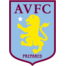 Team badge of Aston Villa