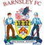 Team badge of Barnsley