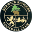 Team badge of Berwick Rangers