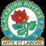 Team badge of Blackburn Rovers