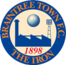 Team badge of Braintree Town