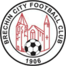 Team badge of Brechin City