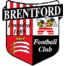 Team badge of Brentford