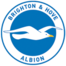 Team badge of Brighton & Hove Albion
