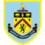 Team badge of Burnley