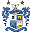 Team badge of Bury