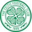 Team badge of Celtic