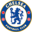 Team badge of Chelsea