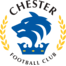 Team badge of Chester