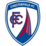 Team badge of Chesterfield