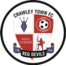 Team badge of Crawley Town