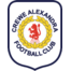 Team badge of Crewe Alexandra