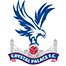 Team badge of Crystal Palace