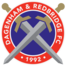 Team badge of Dagenham & Redbridge