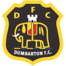 Team badge of Dumbarton