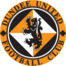 Team badge of Dundee United