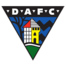 Team badge of Dunfermline