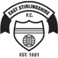 Team badge of East Stirlingshire