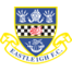 Team badge of Eastleigh