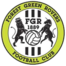 Team badge of Forest Green Rovers