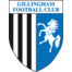 Team badge of Gillingham