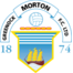 Team badge of Greenock Morton