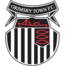 Team badge of Grimsby Town