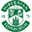 Team badge of Hibernian