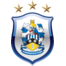 Team badge of Huddersfield Town