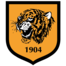 Team badge of Hull City