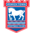Team badge of Ipswich Town