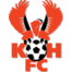 Team badge of Kidderminster Harriers