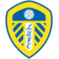 Team badge of Leeds United