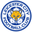 Team badge of Leicester City