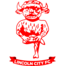 Team badge of Lincoln City