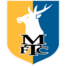 Team badge of Mansfield Town