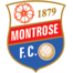 Team badge of Montrose