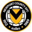 Team badge of Newport County