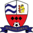 Team badge of Nuneaton Town