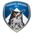Team badge of Oldham Athletic